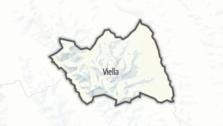 Карта / Viella