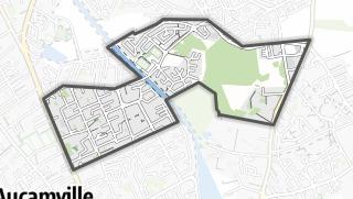 Térkép / Fonbeauzard