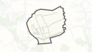 Карта / Armentieux