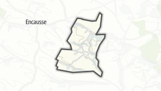 Térkép / Vignaux