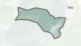Térkép / Signac