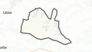 Térkép / Sepx