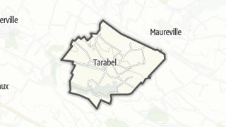 Térkép / Tarabel