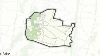 Карта / Duffort