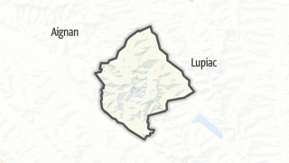 Карта / Castelnavet