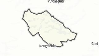 Карта / Crastes