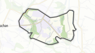 Карта / Cassaigne