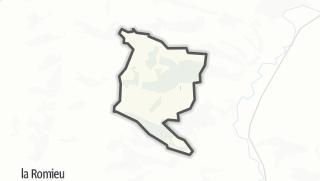 Карта / Berrac