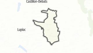 Карта / Belmont