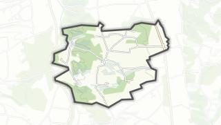 Карта / Belloc-Saint-Clamens