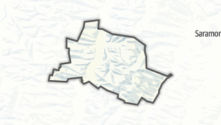 Карта / Faget-Abbatial