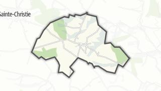 Карта / Mirepoix