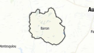 Карта / Barran
