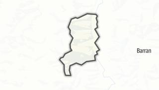 Карта / Mirannes