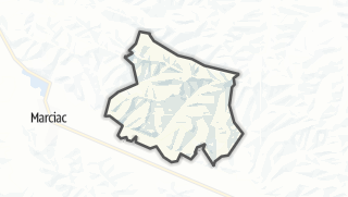 Карта / Laveraët