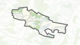 Карта / Lamaguère