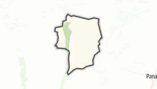 Карта / Lagarde-Hachan