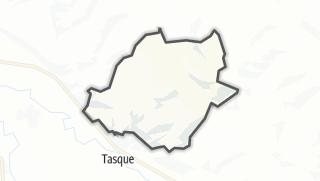 Карта / Pouydraguin