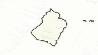 Карта / Montiron