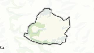 Карта / Mauroux