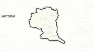 Карта / Roques