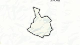 Карта / Mascaras