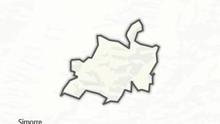 Карта / Pellefigue