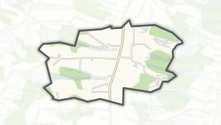 Карта / Moncorneil-Grazan
