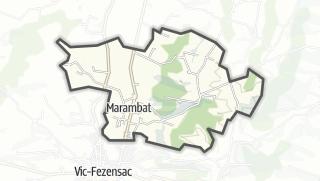 Карта / Marambat