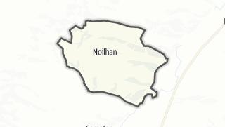 Карта / Noilhan