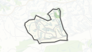 Térkép / Esparron
