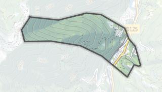 Térkép / Cazaux-Layrisse