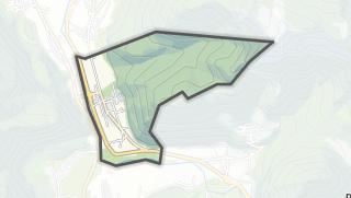 Térkép / Chaum