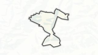 Térkép / Castelgaillard