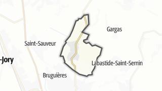 Térkép / Cépet