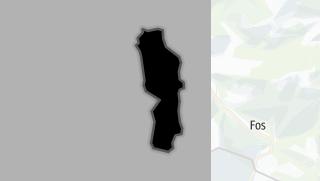 Térkép / Marignac