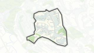 Térkép / Latour