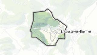 Térkép / Régades