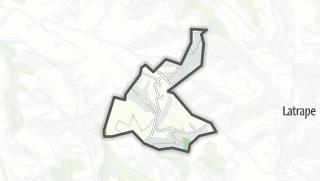 Térkép / Mailholas