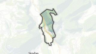 Térkép / Galié