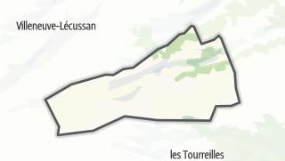 Térkép / Franquevielle