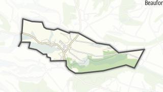Térkép / Lahage