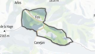 Térkép / Fos