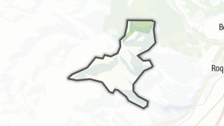 Térkép / Laffite-Toupière