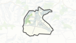 Térkép / Montégut-Bourjac