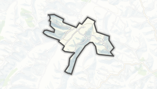 Térkép / Mauvezin