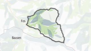 Térkép / Melles