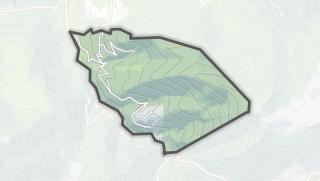 Térkép / Razecueillé