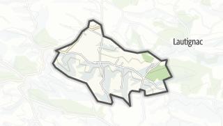 Térkép / Sajas