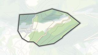 Térkép / Saint-Pé-d'Ardet